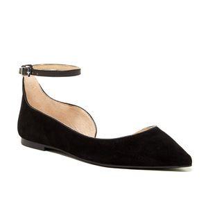 Sam Edelman | Radley | Pointed Toe Flats | 5.5M